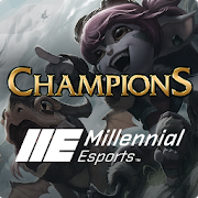 Campioni von LeagueofLegends