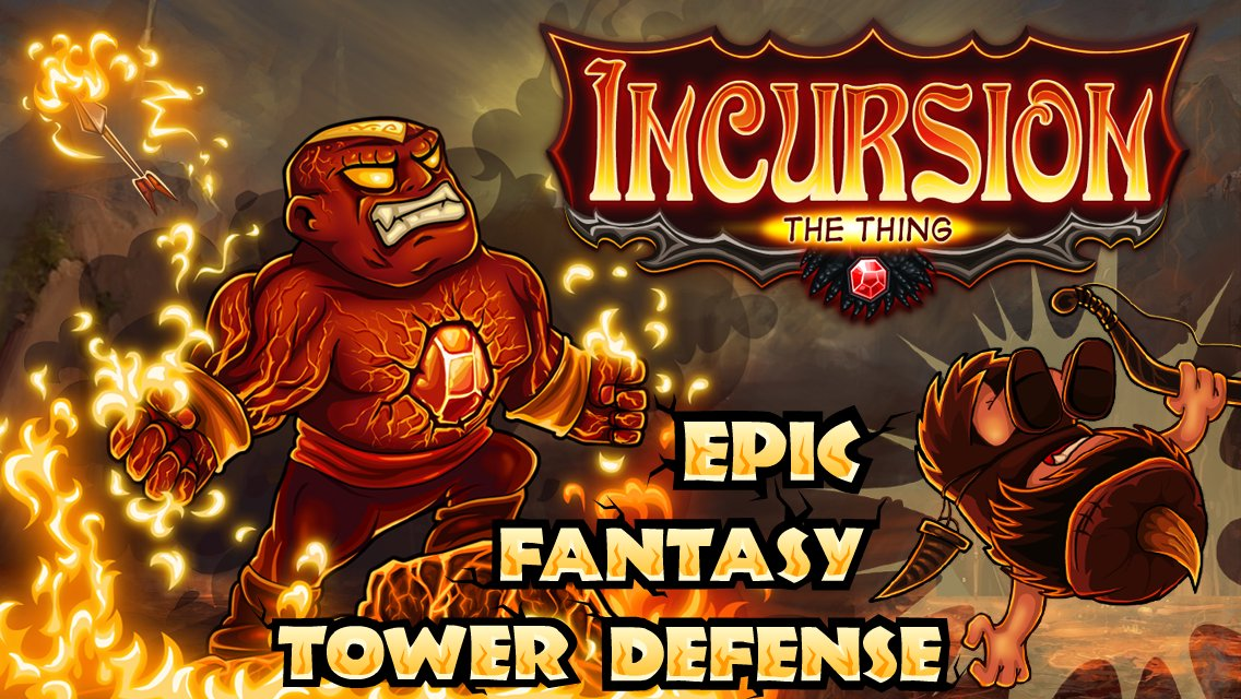 Tower Defense: Thing TD Pentru PC și Windows - Descărcare gratuită